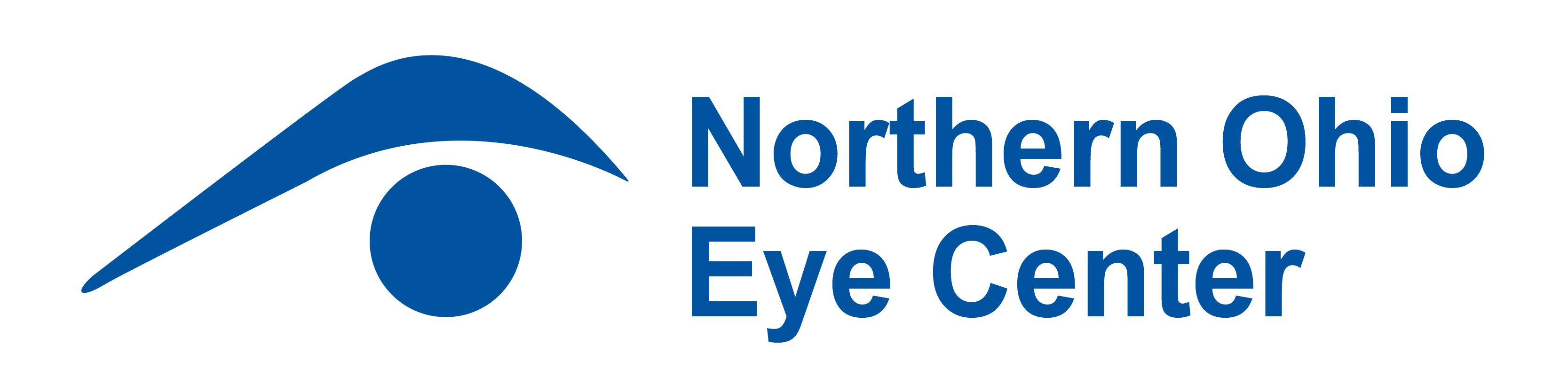 Northern Ohio Eye logo