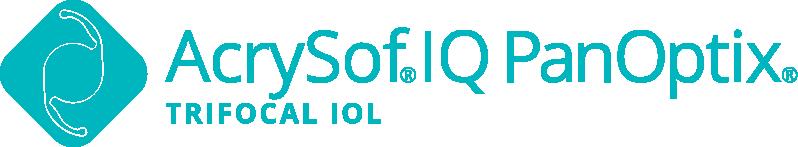 AcrySof IQ PanOptix logo