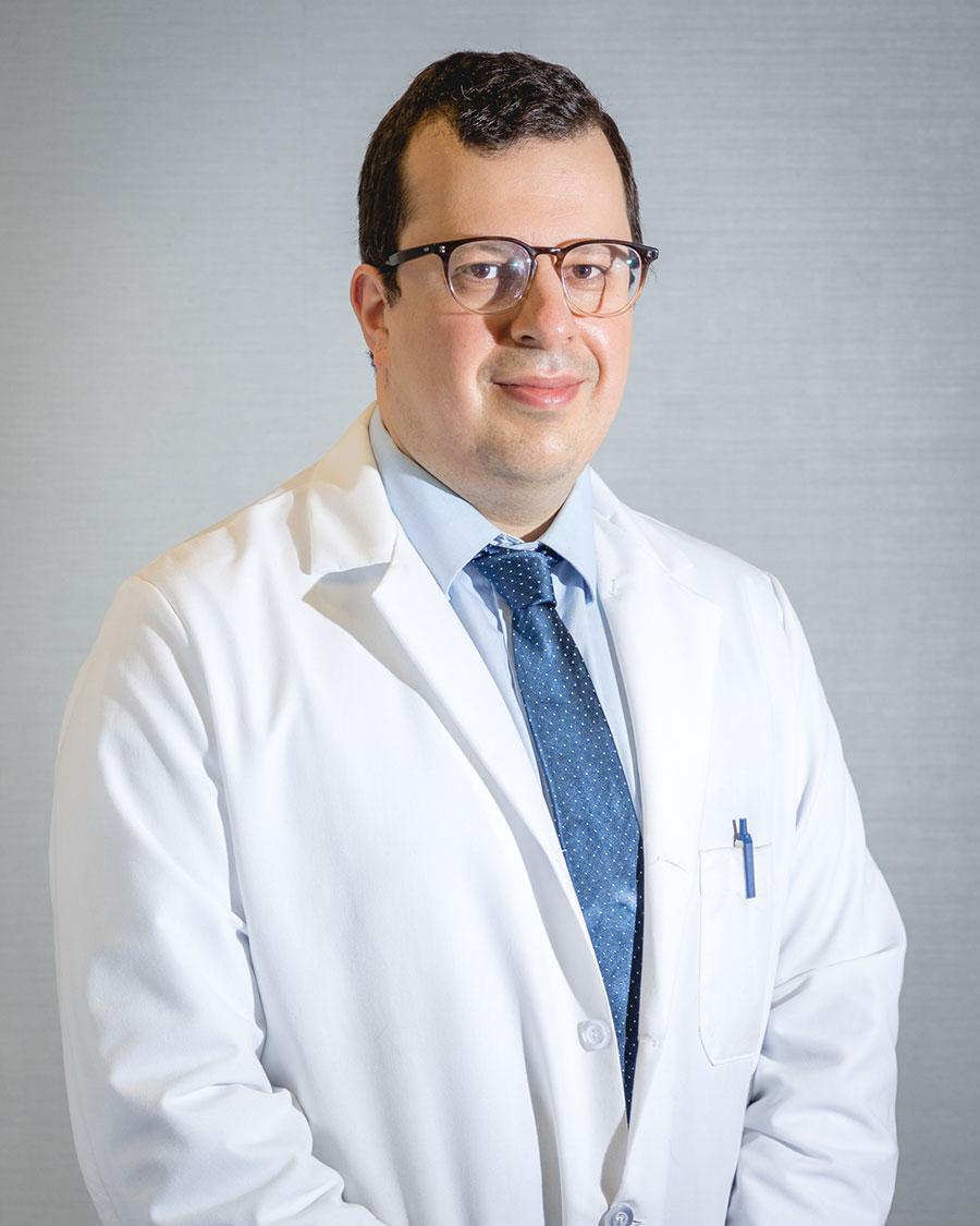 Dr. Igor Estrovich