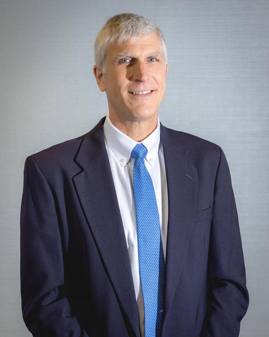 Dr. Stan Pajka